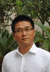 Dr Yi Sui