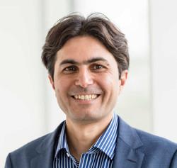Prof Payam Barnaghi
