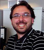 Dr Enrico Dall'Ara