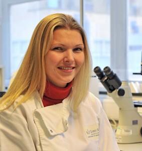 Prof Hazel Screen
