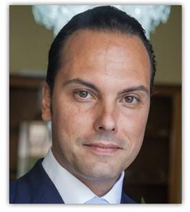 Dr Antonio Fratini