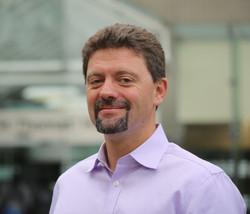 Prof Sebastien Ourselin