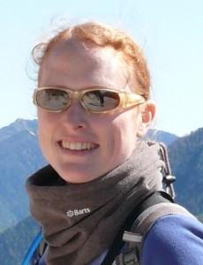 Dr Aleksandra Birn-Jeffery