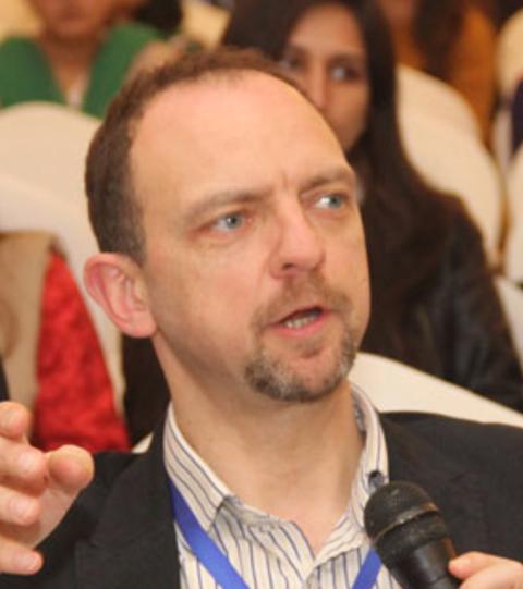 Prof John Haycock
