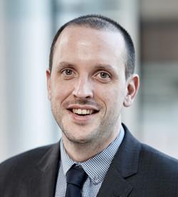 Dr Patrick Geoghegan