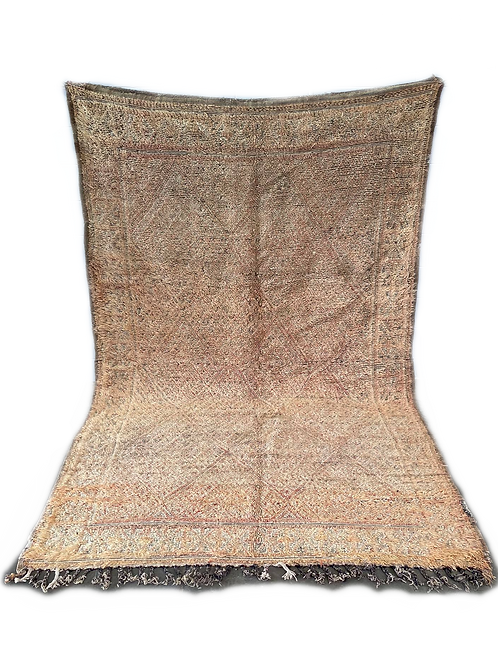 MOHAMMEDIA / 315cm x 195cm