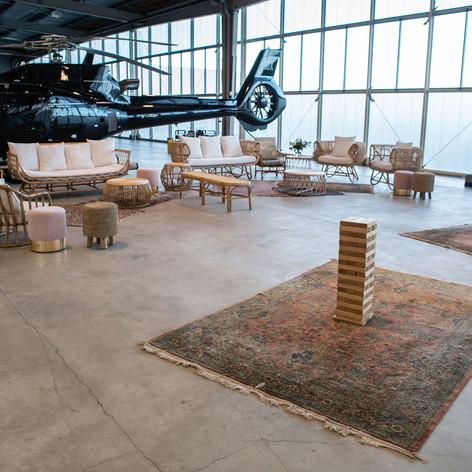 Furniture & rugs