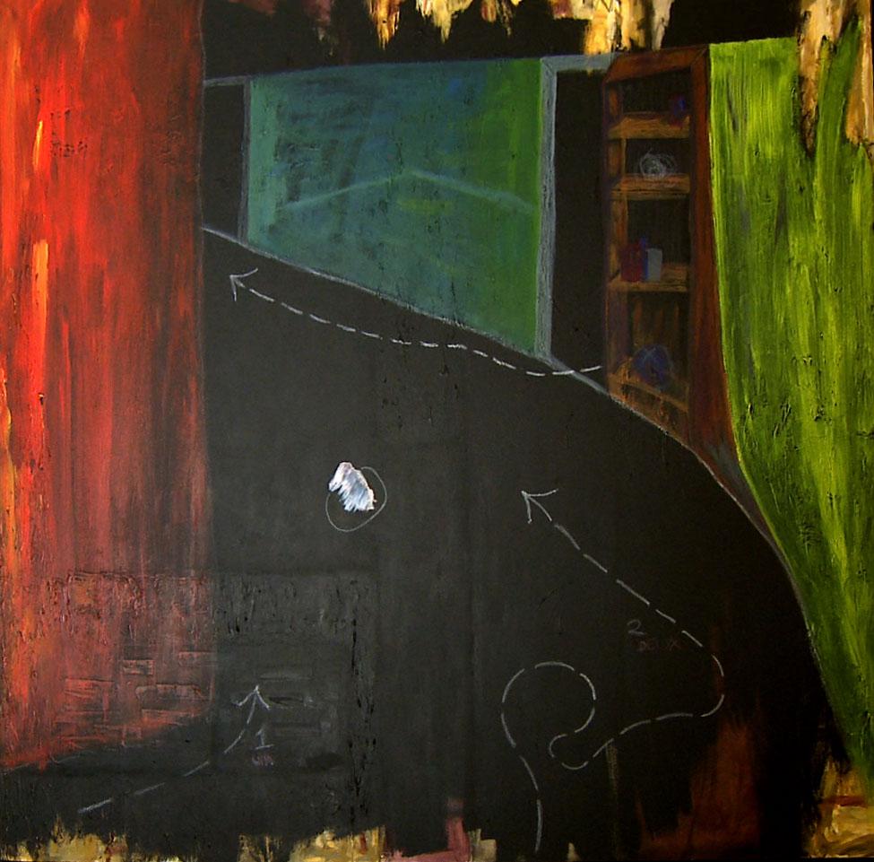 Living room 8152