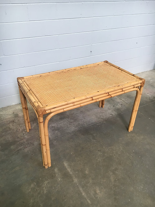 Cane Table (1.2m x 69cm)