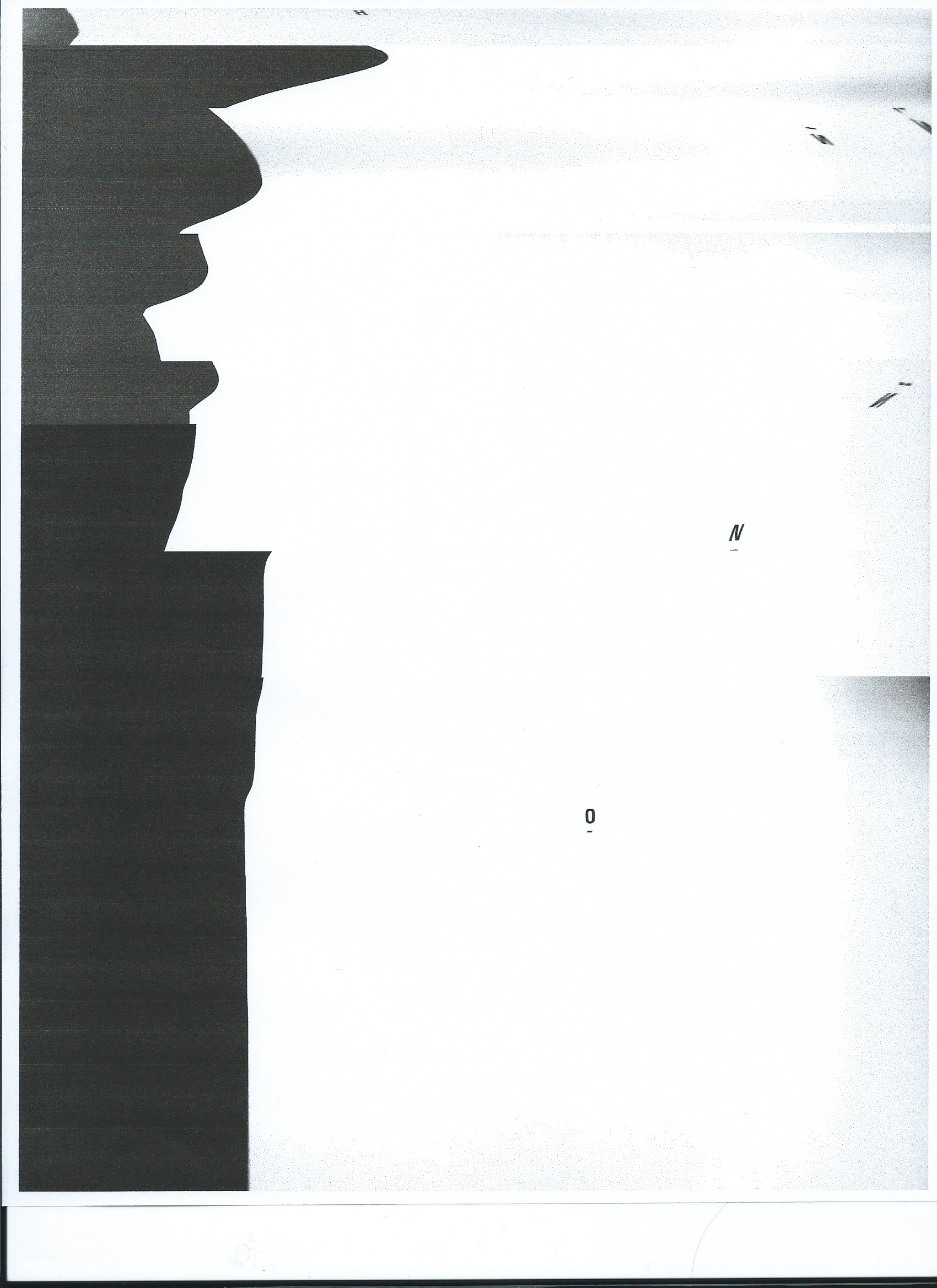 Nothing on a Sheet of Paper 6