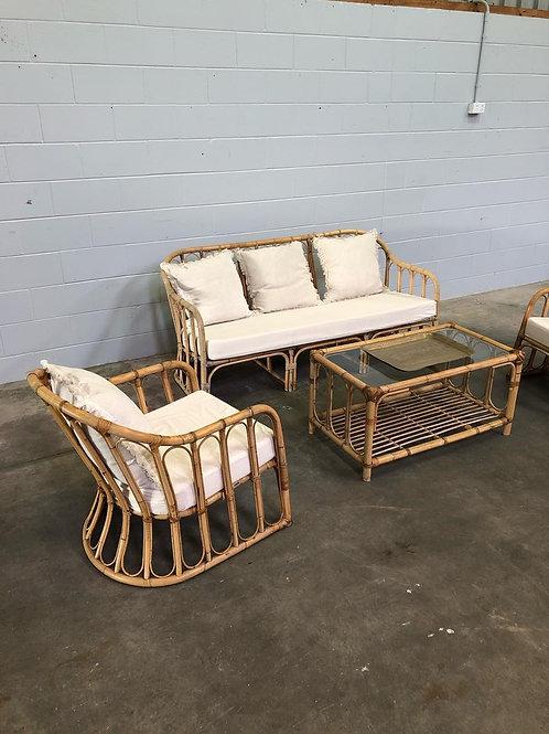 Gypsy 4-Piece Lounge