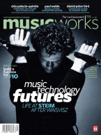 An interview with Ted Harms from the Musicworks Magazine