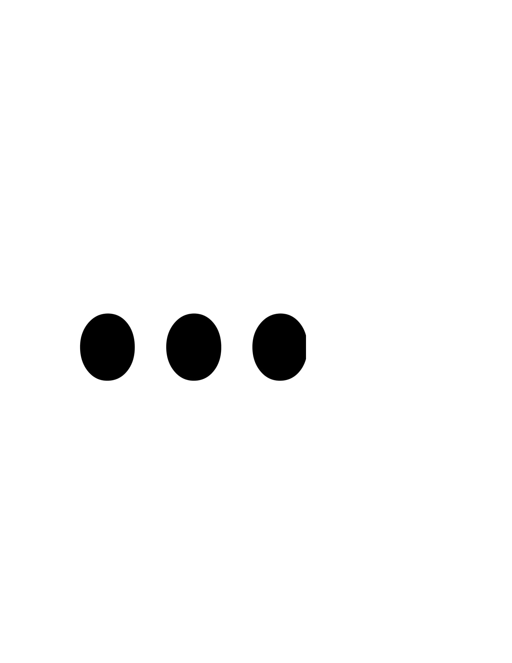 dots 1-1