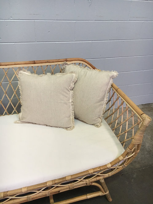 Linen Cushion (natural)