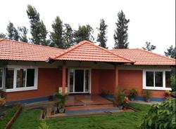 Mysore Villa