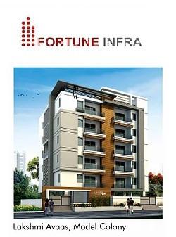 Fortune Infra