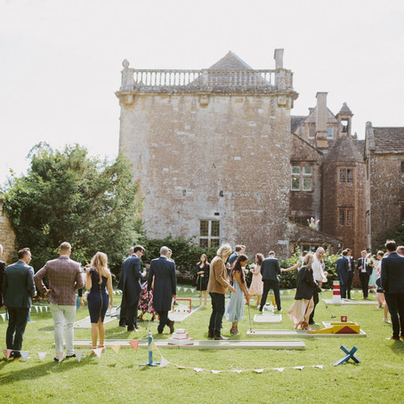 Secrets for an unforgettable wedding