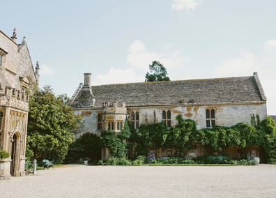 The beautiful Castle House