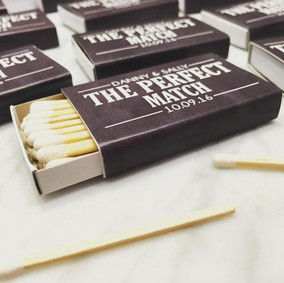The Perfect Matches