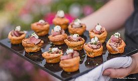 wedding-canapes-drinks-reception-upwalth