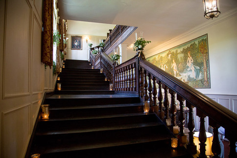 The Great Stairs