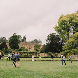 Cricket on the Cricket Lawn