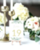 gold-table-number-frames-wedding-numbers