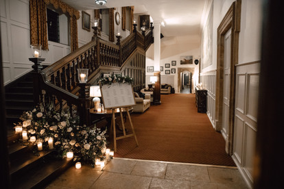 Great Staircase Hall