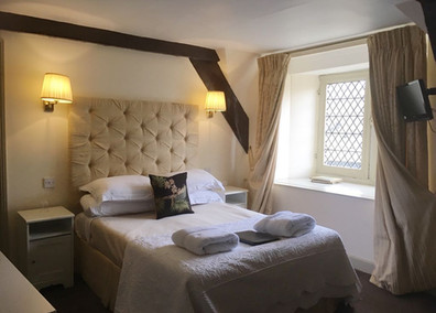Across the estate there are 31 beautiful en-suite bedrooms