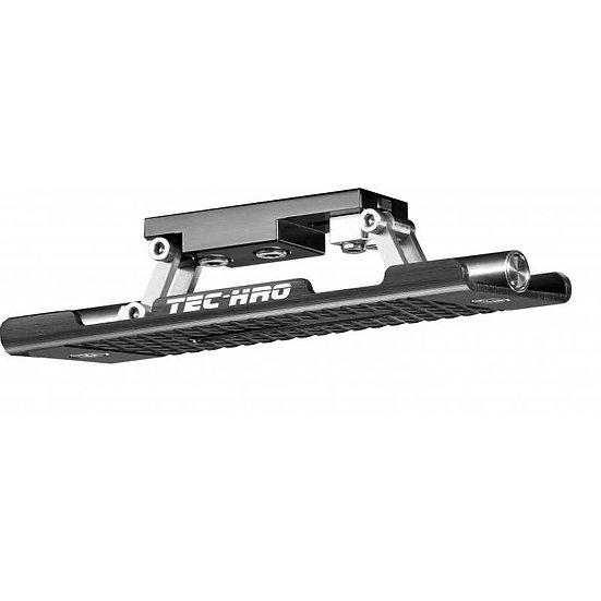 TEC-HRO Integral Light Hand Rest