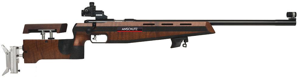 Anschutz 1907 Target