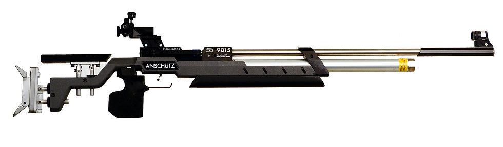 Anschutz 9015 Aluminum