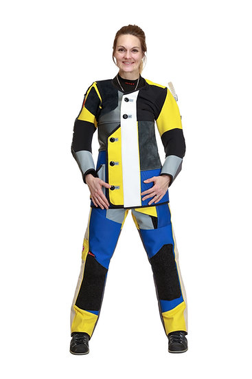 Hitex E-Motion Suit