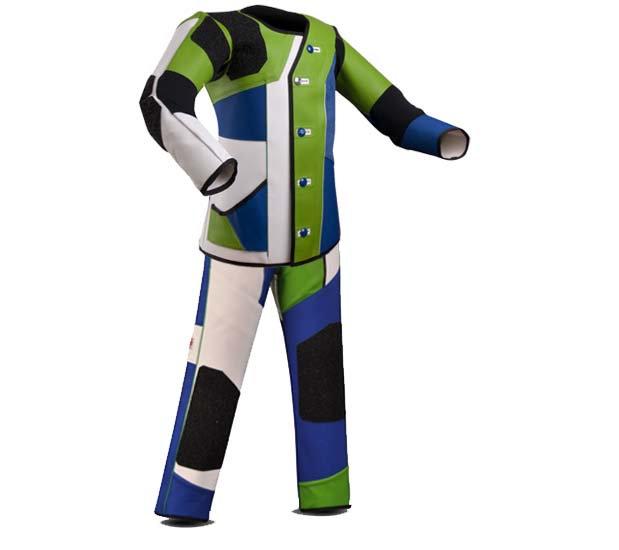 Hitex EVOTOP Suit