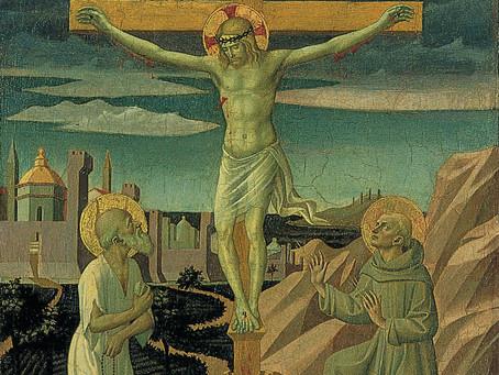 Christ or Caesar: Nikolai Berdyaev on Worldly Politics and the Hope of the Kingdom of God