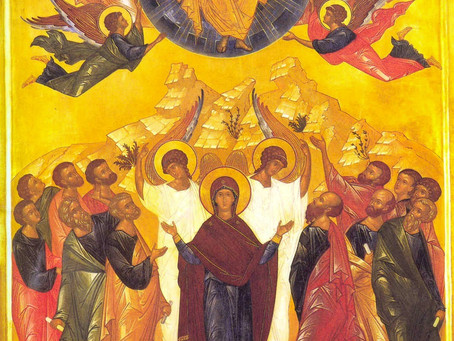 """""""In the Mode of the Uncreated"""": Christos Yannaras on the Bodily Existence of the Risen Christ"""