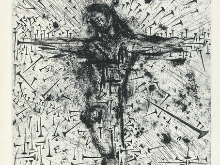 """""""Nothing Human Alien"""": Donald MacKinnon on the Sorry Cheapness of the Cross"""