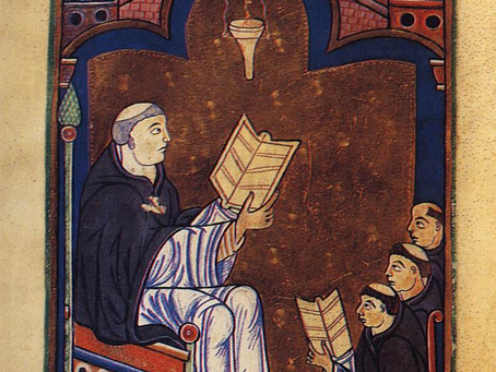 """""""He Merits Love"""": Hugh of St Victor on Learning the Loveliness of God"""
