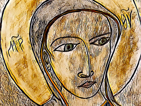 """""""Blessed is She Who Has Believed"""": Reflections on Mary as Prophet"""