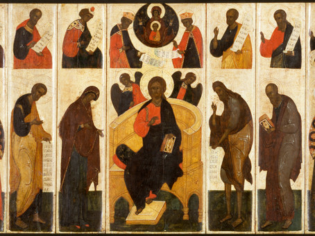 The Gospel According to the Minor Prophets