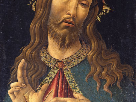 How Jesus Defeats the Establishment: Ivan Illich on Holy Indifference to Money and Power