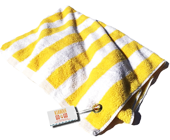 KGG BEACH TOWEL with tag.png