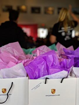 Goodie bags!