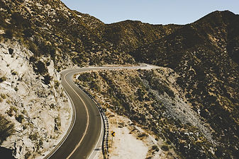 PCA-LA Angeles Crest Highway