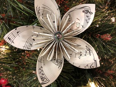 Kusadama Ornaments