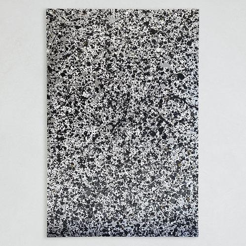 Marbled Static - Splatter No. 8
