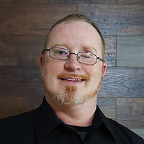 Tim Vail, 4G Mobility Delivery Technician