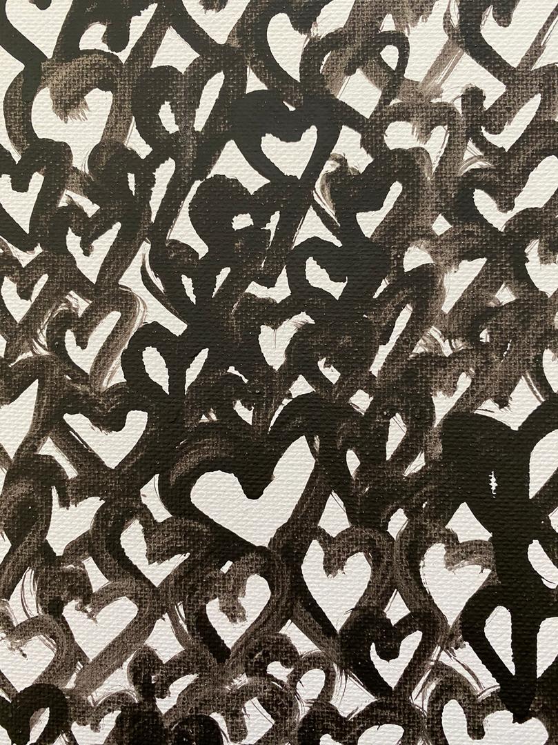 Drippy Hearts