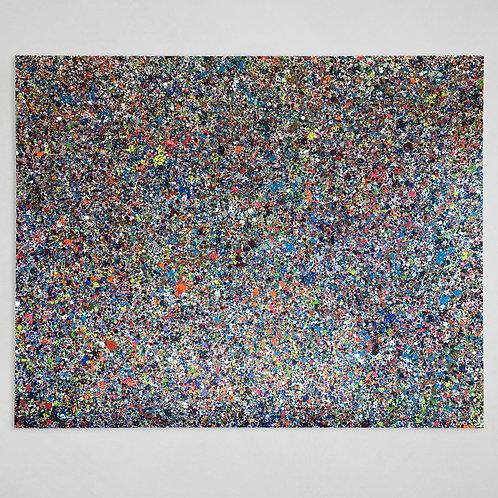 Confetti - Splatter No. 4