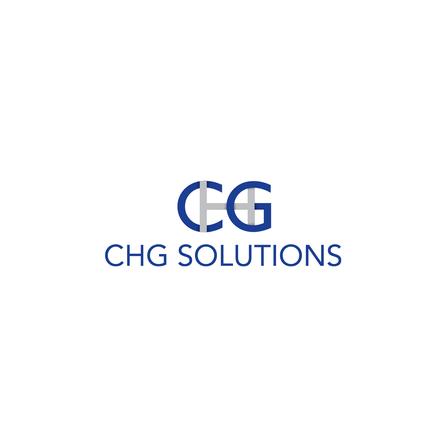 Logo Design for CHG Solutions